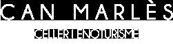 Can Marlès Logo